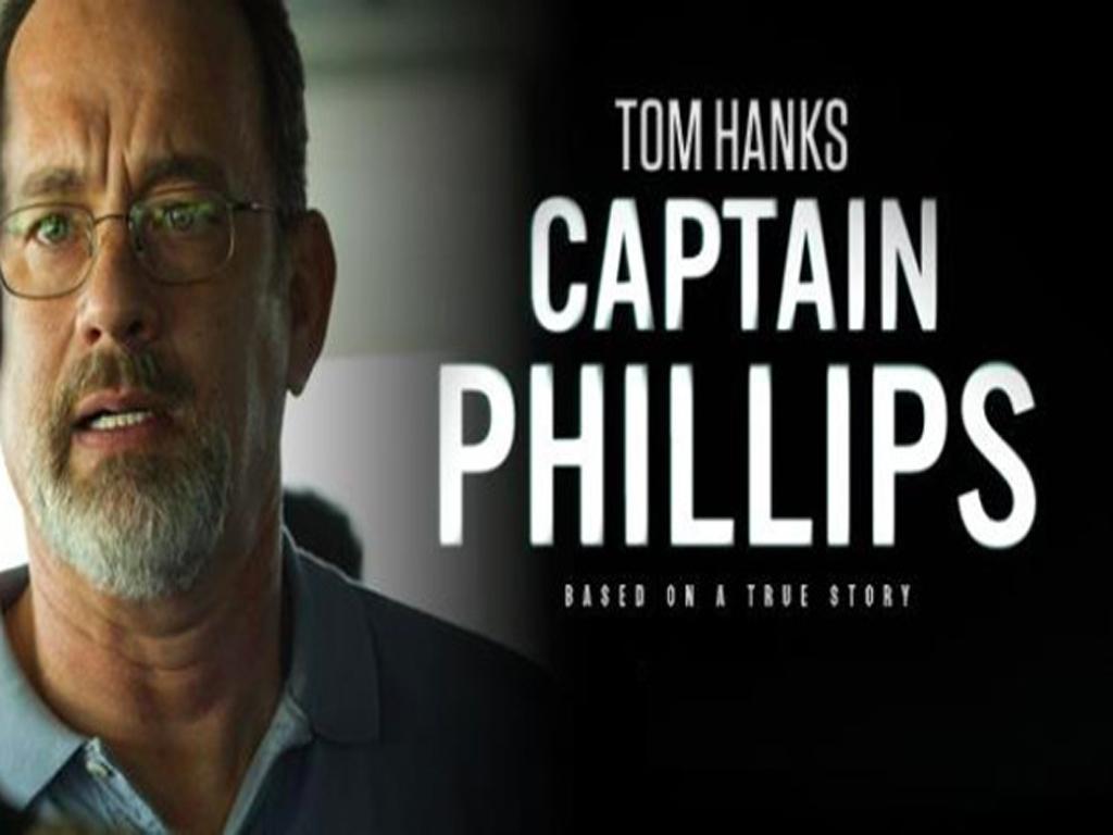 Captain Phillips Stream Movie4k