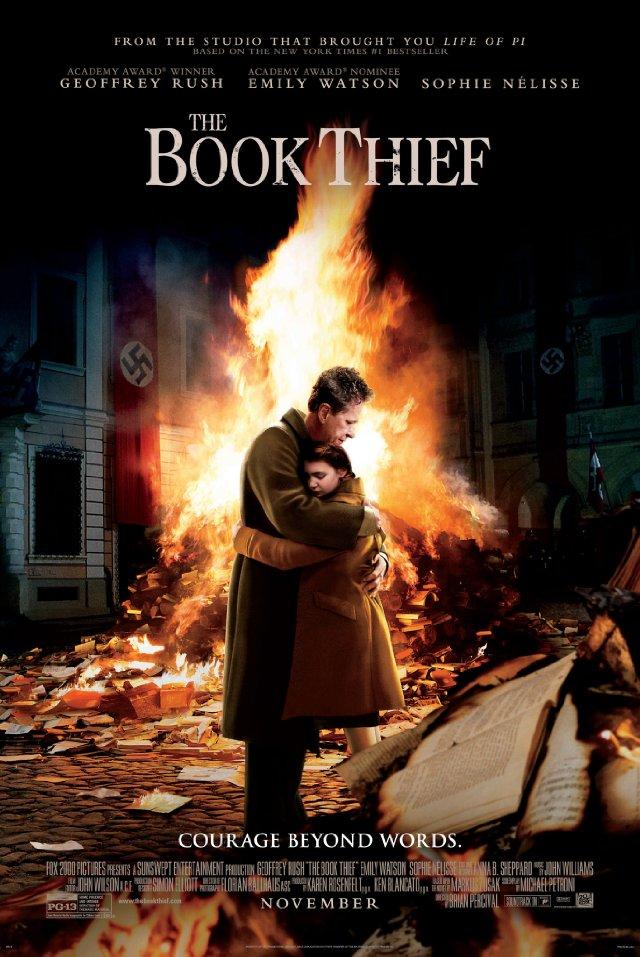 Book Thief Movie